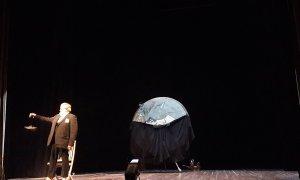 Il liceo Peano va a Teatro – In scena le Operette morali di Giacomo Leopardi