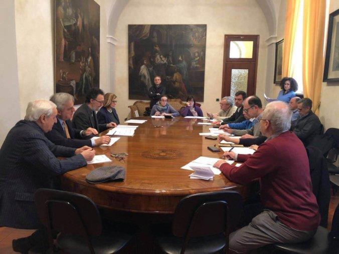 Don Paolo Padrini presenta la terza edizione del Festival Tortona città della Musica