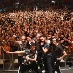 Subsonica ad arena derthona 2019