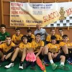 Leoni Pallamano Tortona – Perde di misura la serie B, continua il periodo magico per l'under 15A