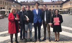 Il Liceo Peano premiato a Vigevano e a Bassano del Grappa