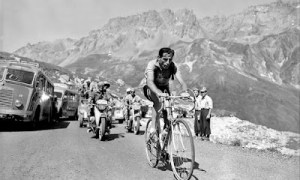 Sale – Interessante serata in omaggio a Fausto Coppi con Domenico Quirico