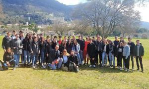 Gita scolastica in Umbria, il cuore dell'Italia