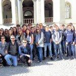 Quattro giorni intensi a Monaco di Baviera per i giovani dell'Istituto Marconi