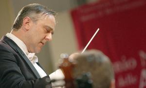 La Suite n. 4 di Lorenzo Perosi sarà eseguita a Messina