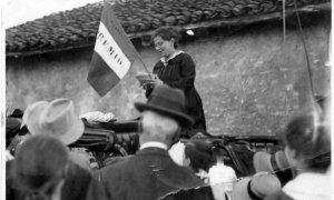 Maria Coggiola Cuttica,  Dama dell'Ordine Equestre del Santo Sepolcro di Gerusalemme