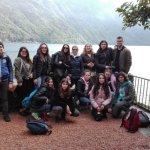 Visita FAI alla Villa Fogazzaro Roi di Lugano in Svizzera