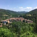 Quindicesima edicolata a San Sebastiano Curone