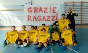 Leoni Pallamano Tortona, l'altro campionato…