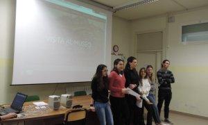 Una interessante appendice della Mostra su Cristierna di Danimarca al Liceo Peano