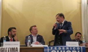 Tortona – Con l'on. La Russa in città Federico Chiodi diventa Sindaco