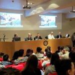 A Tortona un convegno per rendere più efficace il rapporto tra la scuola e l'industria