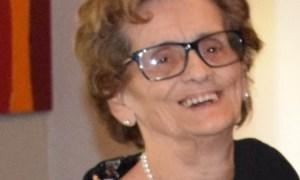Pontecurone saluta Franca Idalco, mamma di Claudio Scaglia