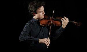 Uno Stradivari chiude il Maggio Musicale Salese