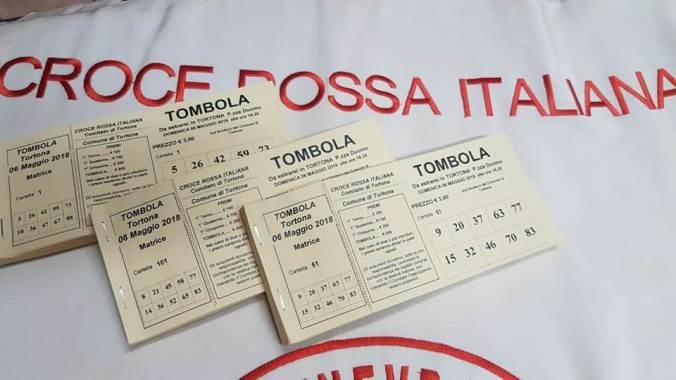 Croce Rossa Italiana Tortona