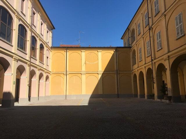 Museo diocesano di Tortona