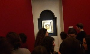 Il Liceo Peano in visita alla mostra su Antonello da Messina