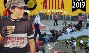 Domenica LaMitica, venerdì le Baracche di luglio a Castellania