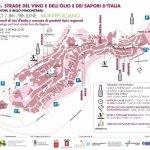 1° Meeting Nazionale delle Strade del Vino, dell'Olio e dei Sapori a Montepulciano