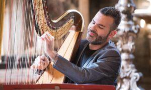 """Si aprirà con il concerto di Davide Burani la prima edizione della rassegna """"Val Curone in musica""""."""