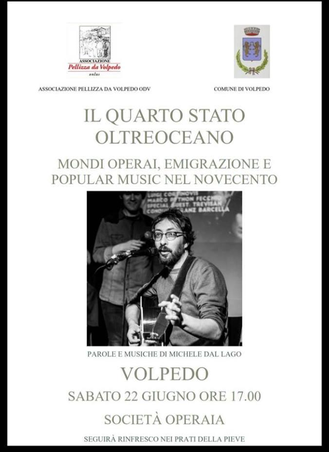 Mondi operai, emigrazione e popular music nel Novecento