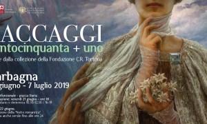 Cesare Saccaggi in mostra a Garbagna