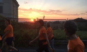 Venerdì Tortona si sveglia presto per la run 5.30