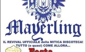 Per la festa della birra a Garbagna arriva la serata Mayerling