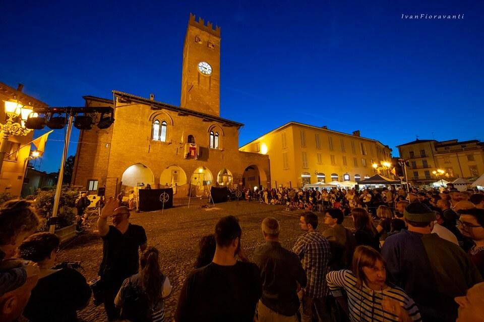 foto ivan fioravanti Castelnuovo