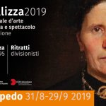 Programma della X Biennale Pellizziana a Volpedo dal 31 agosto al 29 settembre