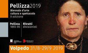 Ritratti divisionisti esposti a Tortona e Volpedo per la X Biennale Pellizziana