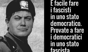Facebook chiude le pagine facebook di Casapound Italia e Forza Nuova – Anche a Tortona non si rispettavano le regole