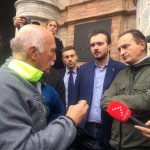Alcune precisazioni sulle dichiarazioni di Alberto Cirio sull'alluvione del 2019 nel Basso Piemonte
