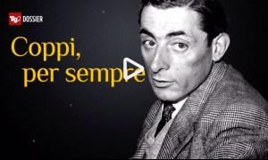 Il Tg2 Dossier dedica una puntata a Fausto Coppi nell'anno del centenario della Nascita