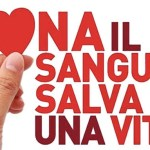 Donazione sangue all'Iper di Tortona