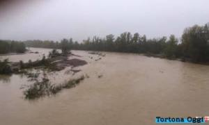 A Tortona e dintorni si contano i danni delle forti piogge di ieri, la più colpita Casalnoceto