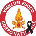 Cordoglio per i Vigili del Fuoco morti questa notte in servizio a Quargneto (Al)