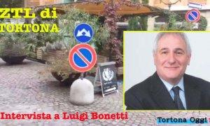 ZTL di Tortona – Intervista all'assessore Luigi Bonetti