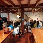 Una esperienza… sostenibile per le ragazze del Marconi in Francia