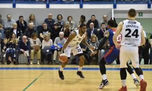 Basket – La Bertram Derthona si aggiudica il Derby col Casale e sale in classifica