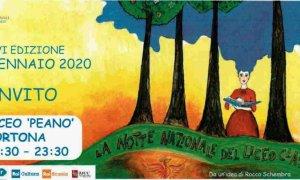 Tortona – Venerdì la Notte nazionale del Liceo Classico al Liceo Peano