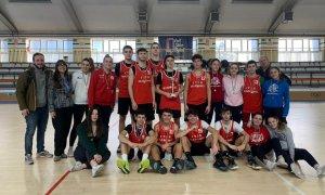 Basket Studentesco – Il Marconi di Tortona vince su tutti i campi