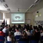 Il Comitato Capannoni del Sale incontra i ragazzi del Liceo Peano