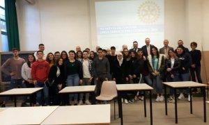 All'Istituto Marconi e al Plesso Carbone di Tortona si sono tenute due importanti giornate di educazione alla cittadinanza