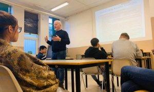 All'Istituto Marconi di Tortona la Banca…. entra in classe!