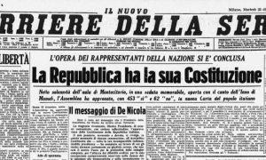 Cittadinanza e Costituzione ai tempi del COVID19