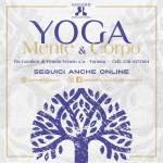 A settembre si riparte con il Samadhi Yoga Studio di Tortona