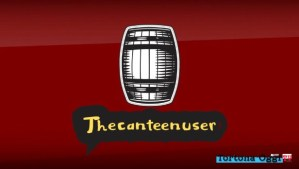 The Canteen User - VOCI DAL TERRITORIO