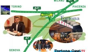 Lockdown in Piemonte 2.0 – Tortona parla, Torino trema