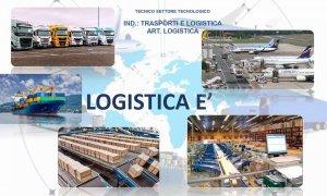 Tortona – Presentato il nuovo corso di Logistica del Marconi, un'opportunità per gli studenti (e le studentesse) del nostro territorio